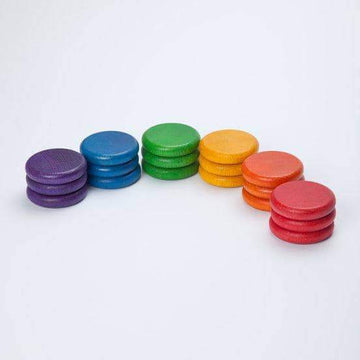 Grapat Coins (18 pieces) Grapat