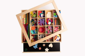 Nesk Kids Craft Play Box_nesk-kids-store.