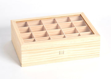 Nesk Kids Loose Parts Storage Box_nesk-kids-store.