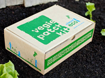 Planet-Eco Vegie Patch Kit Planet-Eco