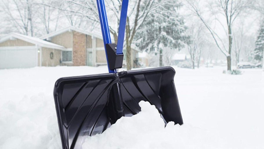 Finish off the winter with the lowest prices weve seen on electric snow blowers and shovels