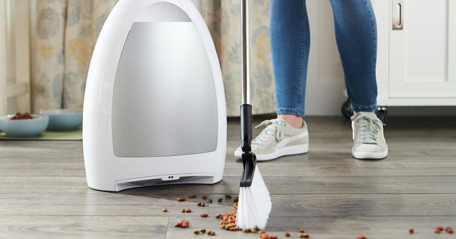 EyeVac Home Touchless Vacuum as Low as $50 Shipped + Get $10 Kohl's Cash