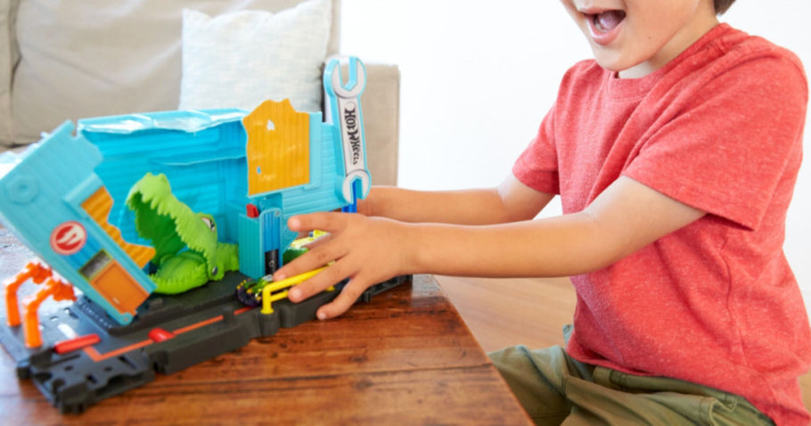 Up to 70% Off Toys at BestBuy.com | Melissa & Doug, Hot Wheels & More