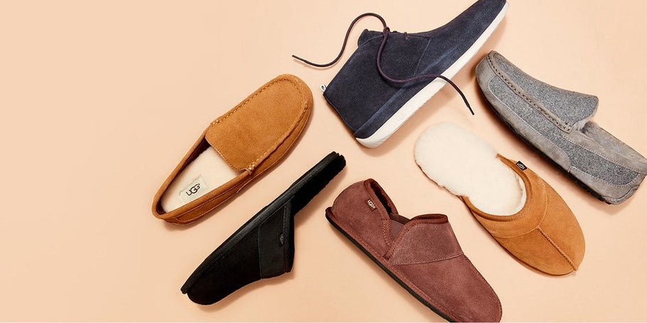 UGG Closet is now open with up to 60% off the best styles of the season