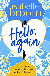 Book Review - Hello, Again by Isabelle Broom