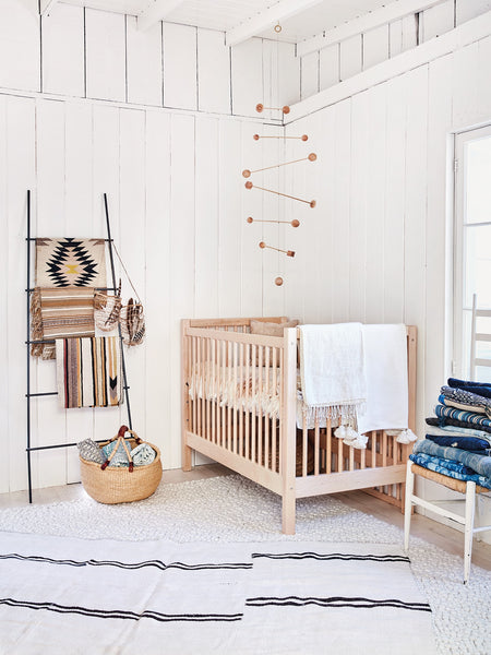 Nurseries Are the Best Places to Experiment With Design