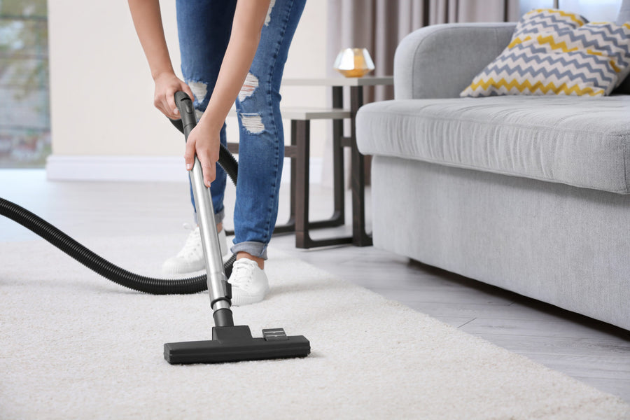 When it's time for daily cleaning or a bigger occasion like spring cleaning, some people prefer vacuuming, but sweeping advocates will insist that vacuums aren't necessary