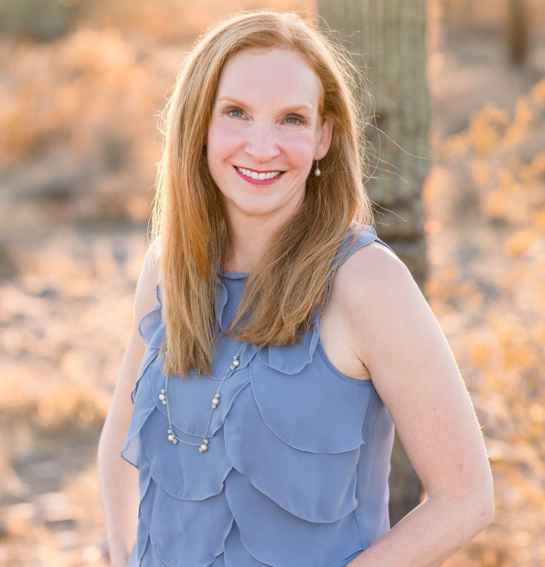 Interview with Pamela Wirth Barnhill