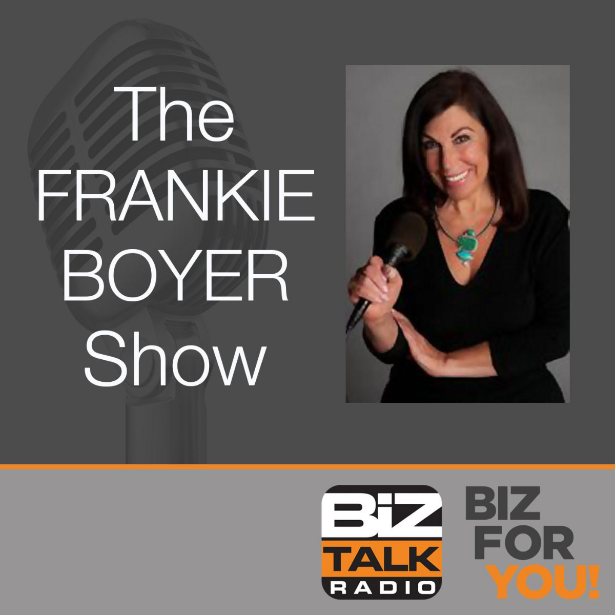 Pamela Wirth From Hello Health On The Frankie Boyer Show