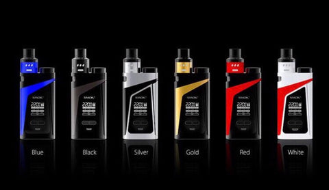 SMOK SKYHOOK(IN STORE ONLY)