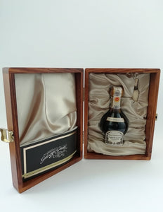 Giuseppe Giusti Traditional Balsamic Vinegar of Modena DOP +25