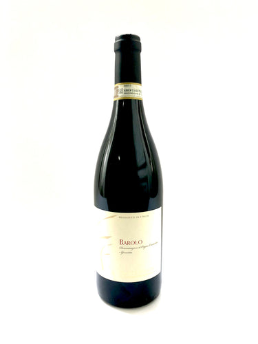 FRANCO FRANCESCO BAROLO 2014 14% 75CL