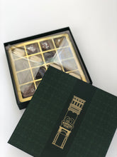 Load image into Gallery viewer, THE WEMBLEY STORE BOX OF HANDMADE CHOCOLATES