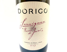 Load image into Gallery viewer, DORIGO SAUVIGNON RONC DI JURI BARRIQUE 2013 14% 75CL