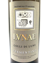 Load image into Gallery viewer, LVNAE COLLI DI LUNI VERMENTINO DOC 2016 12.5% 75CL