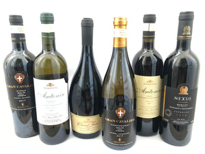 MALTESE WINE MIXED CASE X 6