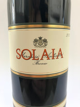 Load image into Gallery viewer, ANTINORI SOLAIA TOSCANA IGT 2014 75CL