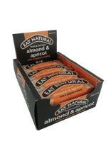 Load image into Gallery viewer, EAT NATURAL ALMOND & APRICOT WITH YOGHURT COATING 45G