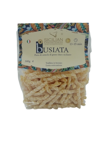 SICILIAN EXQUISITENESS BUSIATA 300G