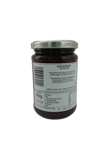 WILKIN & SONS TIPTREE STRAWBERRY CONSERVE 340G