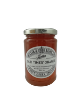 Load image into Gallery viewer, WILKIN & SONS TIPTREE OLD TIMES ORANGE 340G