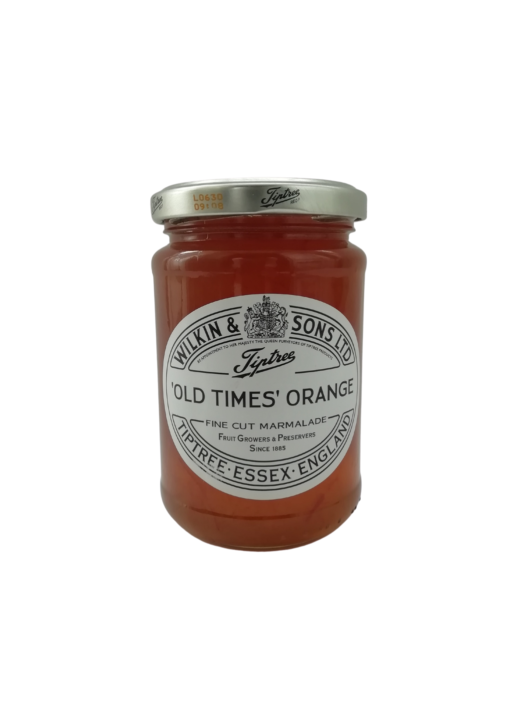 WILKIN & SONS TIPTREE OLD TIMES ORANGE 340G