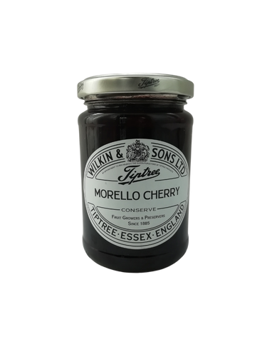 WILKIN & SONS TIPTREE MORELLO CHERRY CONSERVE 340G