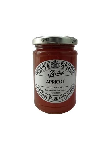 WILKIN & SONS TIPTREE APRICOT CONVSERVE 340G