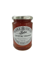 Load image into Gallery viewer, WILKIN & SONS TIPTREE CRYSTAL ORANGE MARMALADE 340G