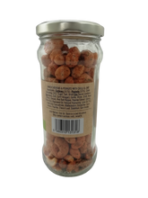 Load image into Gallery viewer, CAMBROOK BAKED CASHEWS & PEANUTS WITH CHILLI & LIME 170G