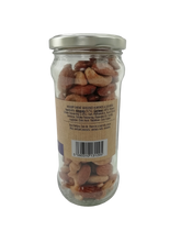 Load image into Gallery viewer, CAMBROOK BAKED HICKORY SMOKE SEASONE ALMONDS & CASHEWS 180G
