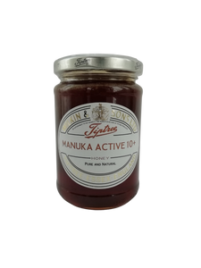 WILKIN & SONS TIPTREE MANUKA ACTIVE 10+