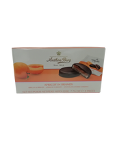 Load image into Gallery viewer, ANTHON BERG APRICOT BRANDY MARZIPAN 220G