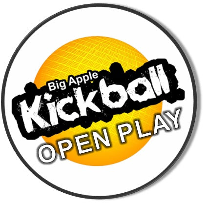 Kickball Open Play - April 28th