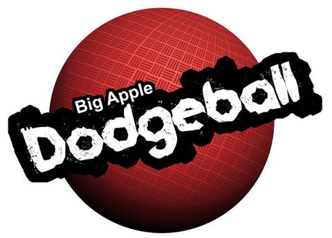 Big Apple Dodgeball Mini-Tournament