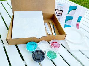 Watermelon Paint Kit