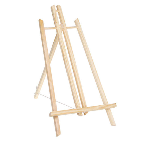 Easel for Paint Kits