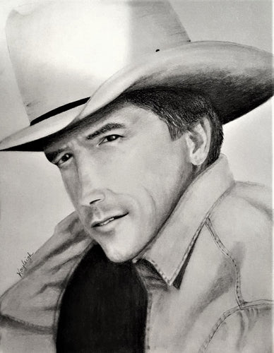 George Strait-Original