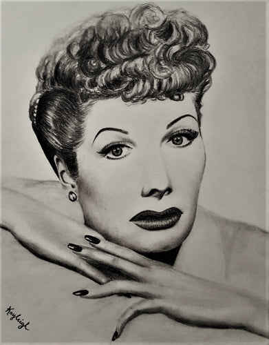 Lucille Ball-Original