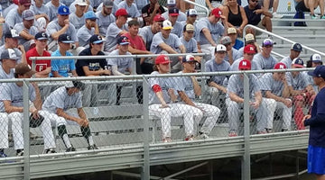 College Selection Process for Baseball Players — Some Suggestions