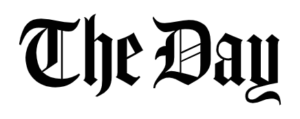 The New London Day newspaper logo
