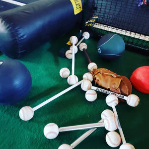 Curveball Pitch Stix - Single
