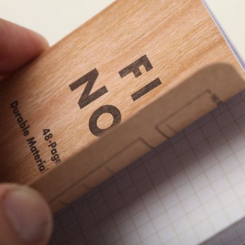 Field Notes notepad