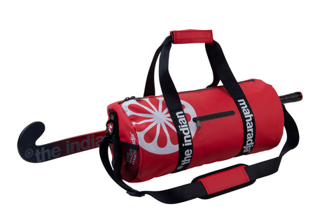 Duffel bag TSX - red