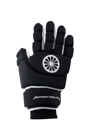 Glove PRO full [right]-black
