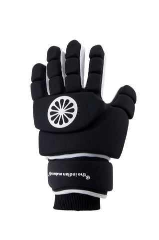 Glove PRO full [left]-black