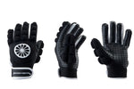 Glove shell/foam full [left]-black