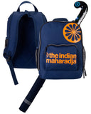 Kids Backpack CSX - navy/orange