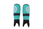 Shinguard junior mesh - mint