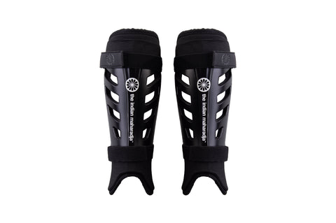 Shinguard junior washable - black